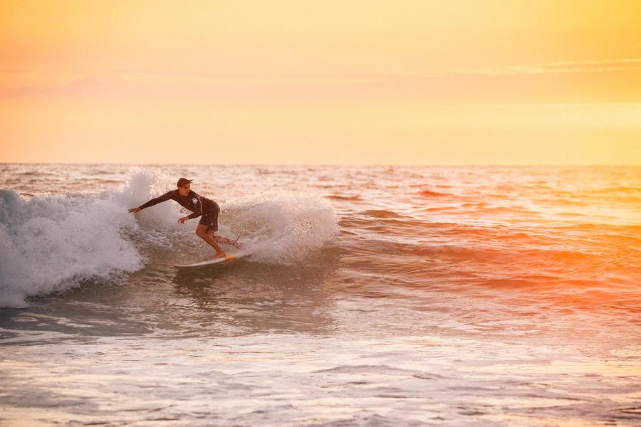 Dreamsea Surf Camp Frankrijk #3