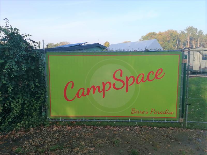 Birre's  Camper Space Basic 2 #11