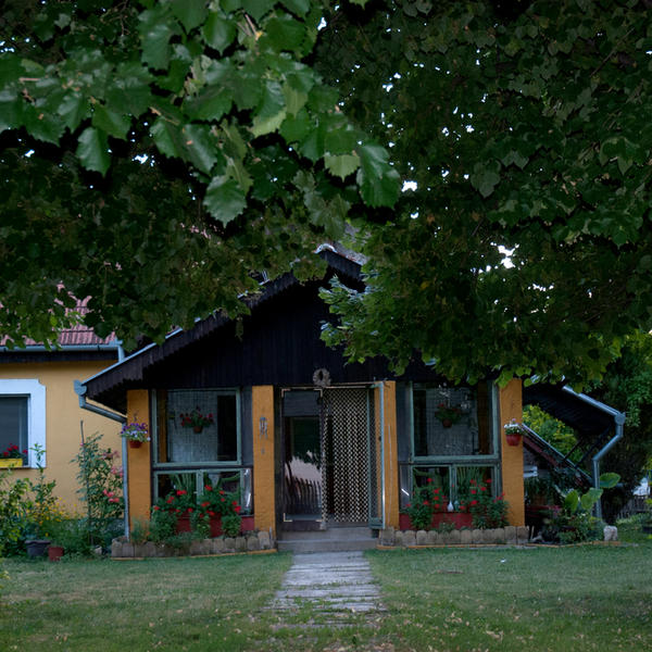 Jasmina's micro camping #2