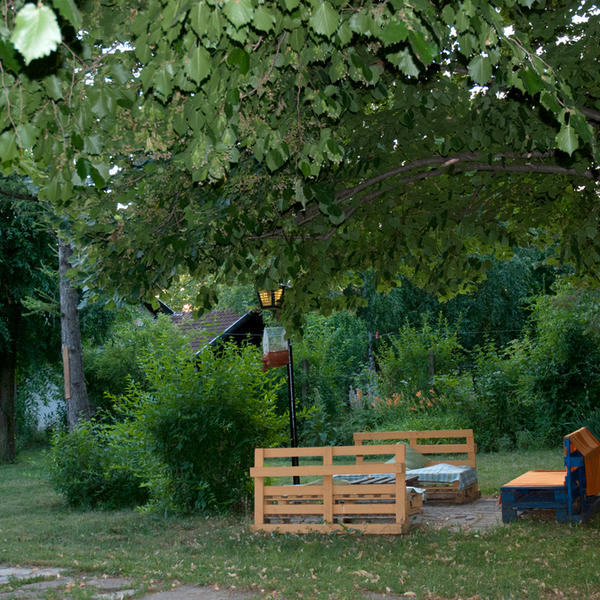 Jasmina's micro camping #5