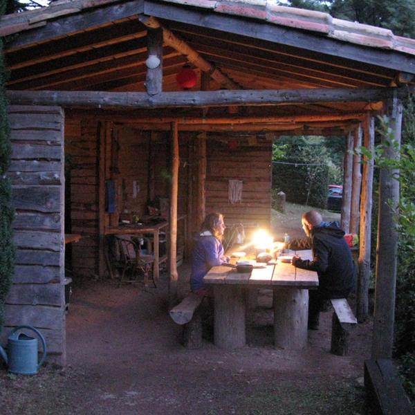 Pilgrims'Nest, een toevluchtsoord voor reizigers #2