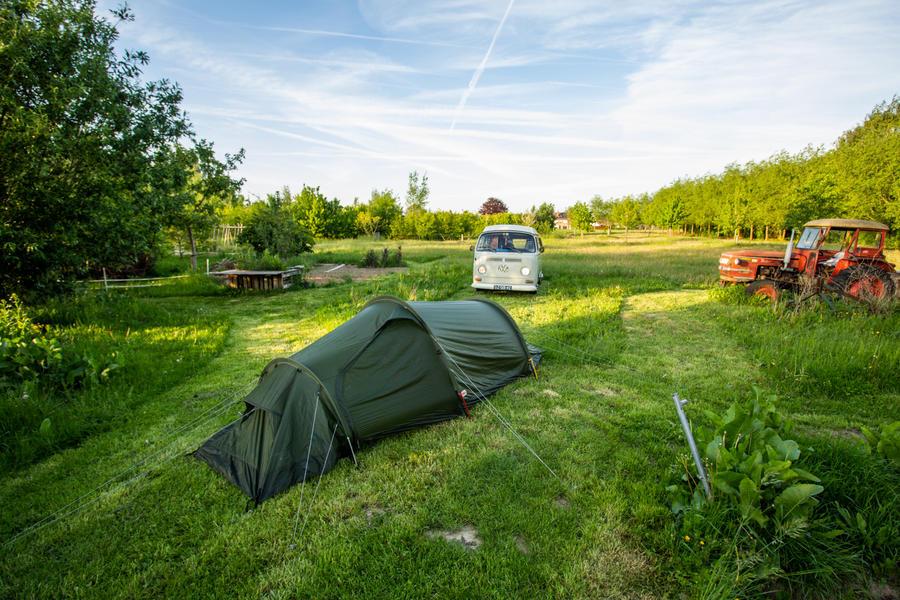 Geweldige plek in de Vlaamse Ardennen #2
