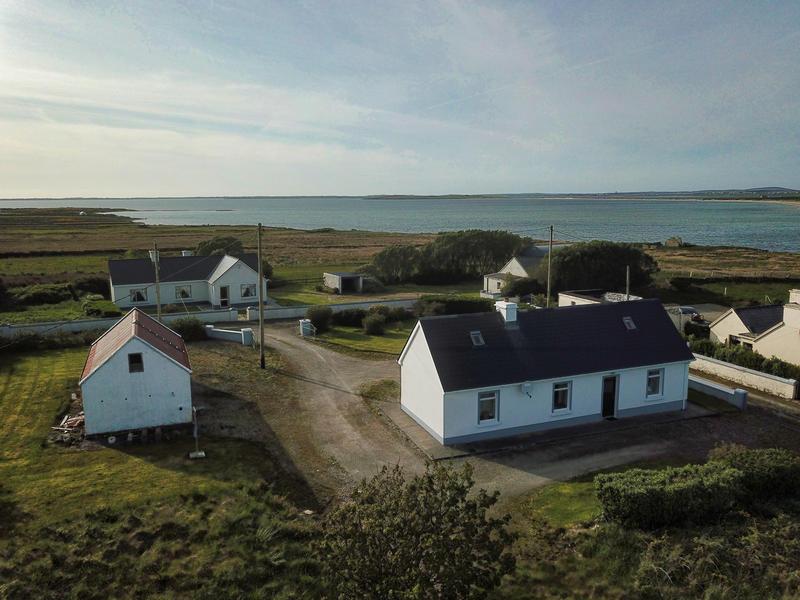 Wild Atlantic Way-camping #1