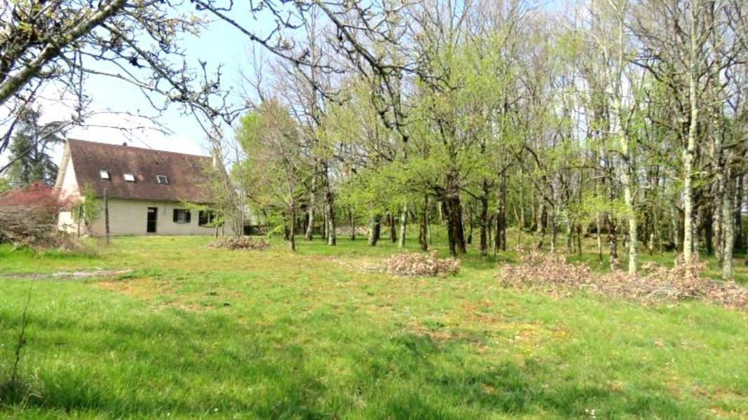 Casa Nyasa, naturisten camperplek in het hart van de groene Dordogne #1
