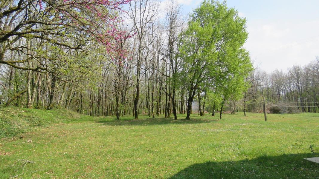 Casa Nyasa, naturisten camperplek in het hart van de groene Dordogne #4