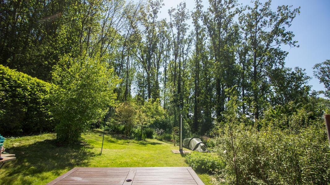 Casa Nyasa, naturisten camperplek in het hart van de groene Dordogne #5