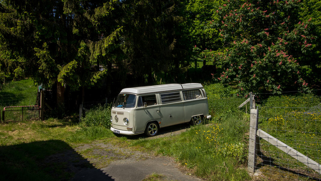 Casa Nyasa, naturisten camperplek in het hart van de groene Dordogne #7