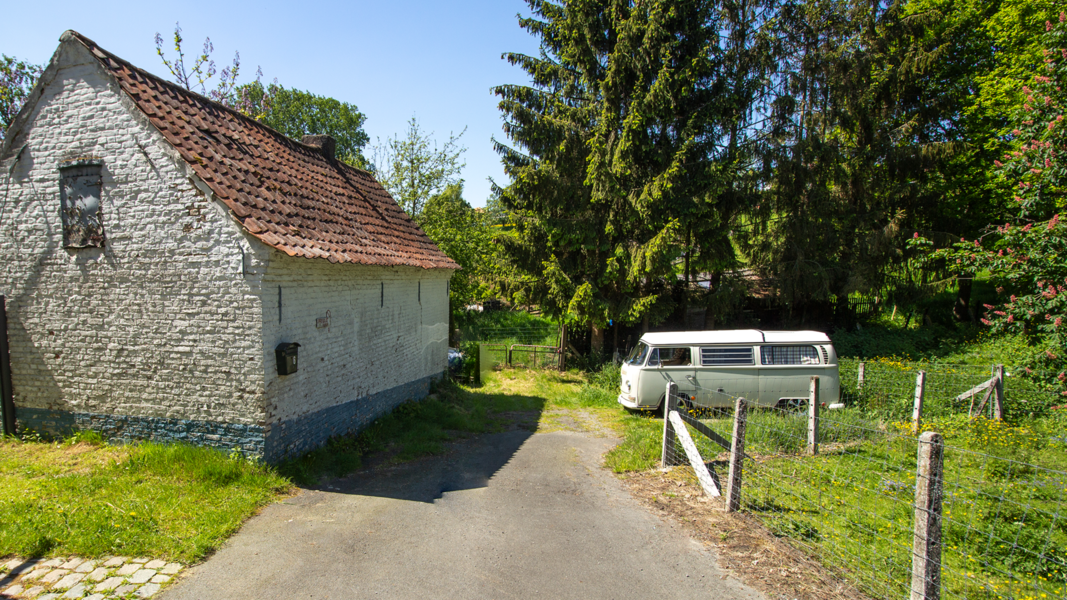 Casa Nyasa, naturisten camperplek in het hart van de groene Dordogne #8