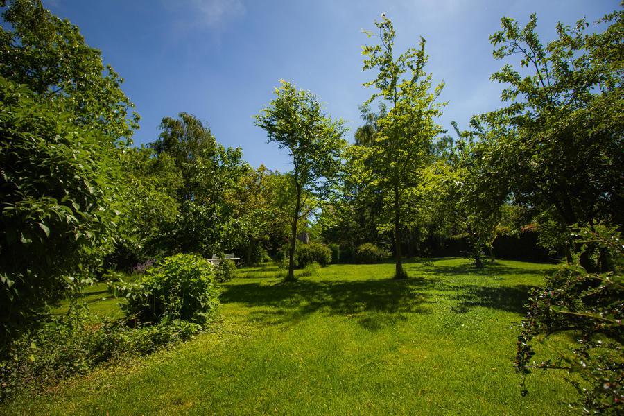 Ontspan in de rustige magische tuin van Maison Sax #1