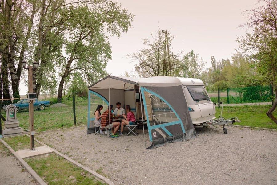"""Camping """"Suza Baranje"""" #12"""
