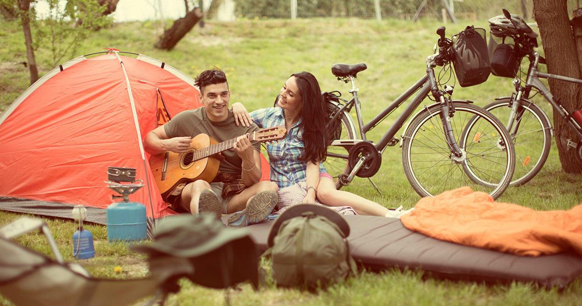 """Camping """"Suza Baranje"""" #4"""
