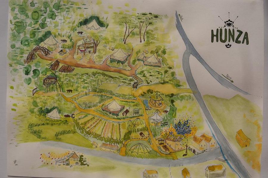Hunza Ecolodge #30