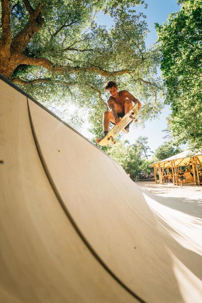 Dreamsea Surf Camp Frankrijk #10