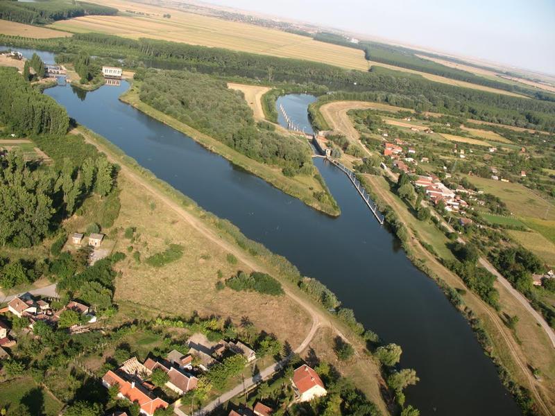 River Tisa Refuge #3
