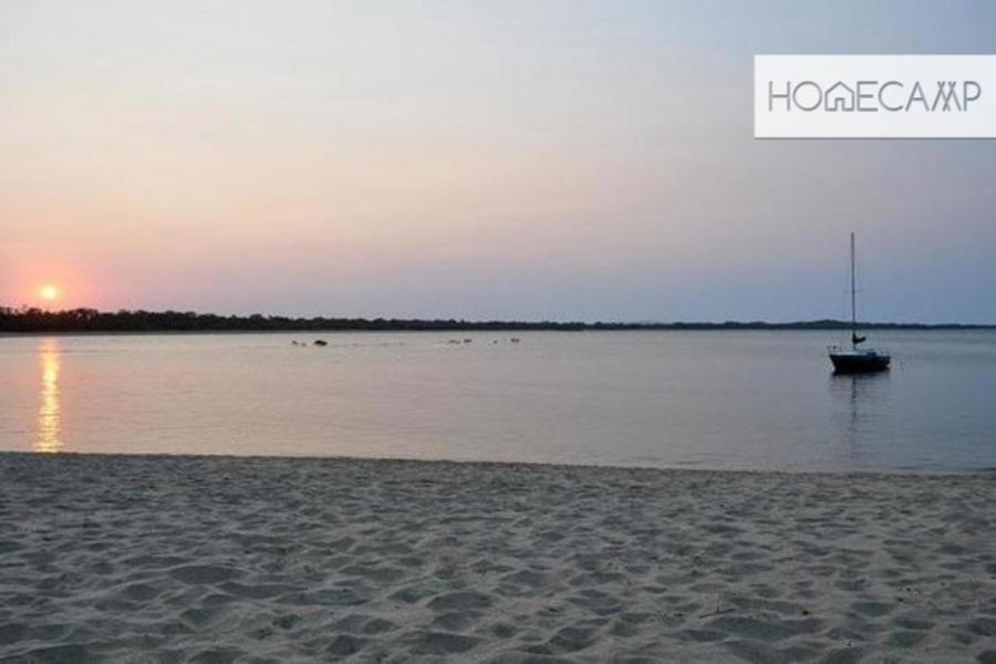 Prachtig Eimeo-strand #2