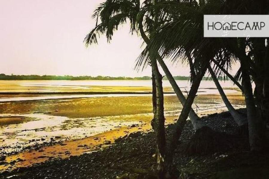 Prachtig Eimeo-strand #3