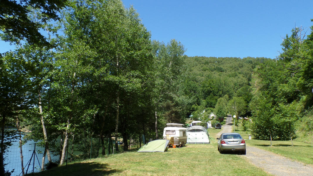 Camping Pont du Rouffet #3