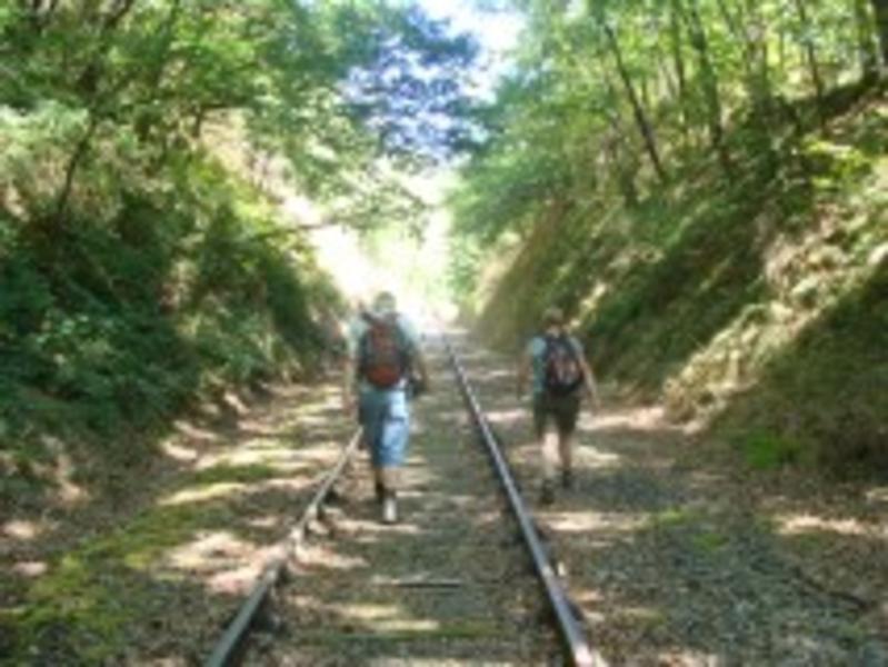 Camping Pont du Rouffet #4