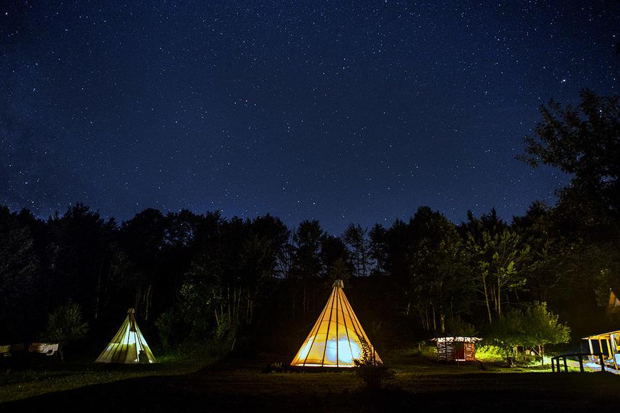 Linden Tree Retreat & Ranch #10