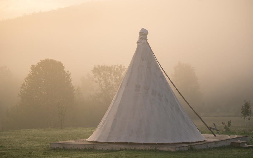 Linden Tree Retreat & Ranch #31