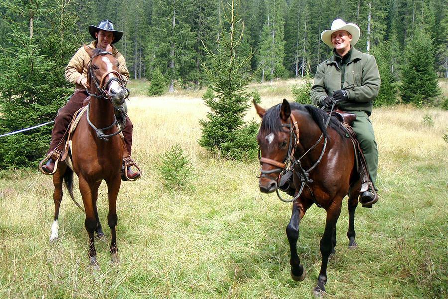 Linden Tree Retreat & Ranch #7