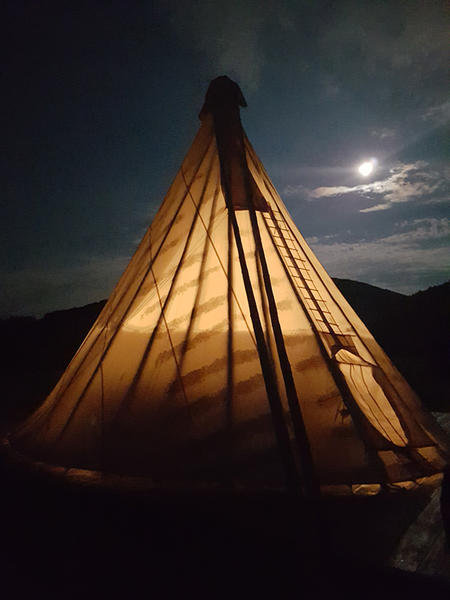 Linden Tree Retreat & Ranch #9