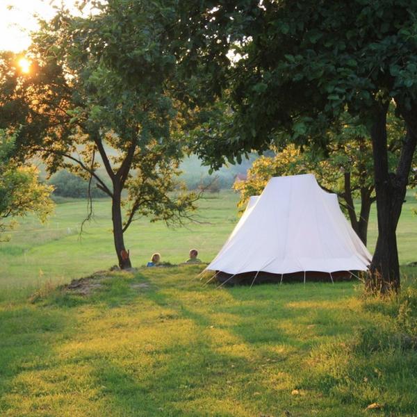 Micro Camping Cerovo #3