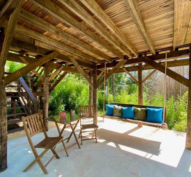 Tree House  - Vale da Silva Villas #5