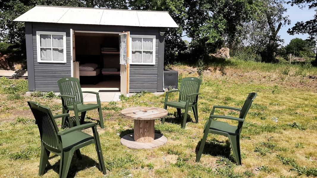 Cozy cottage Karmijn #19
