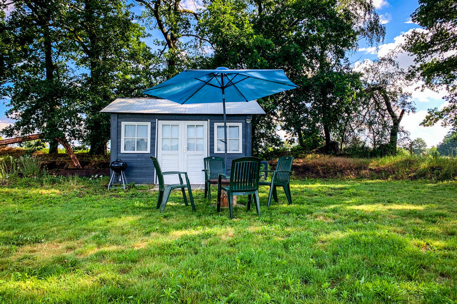 Cozy cottage Karmijn #1