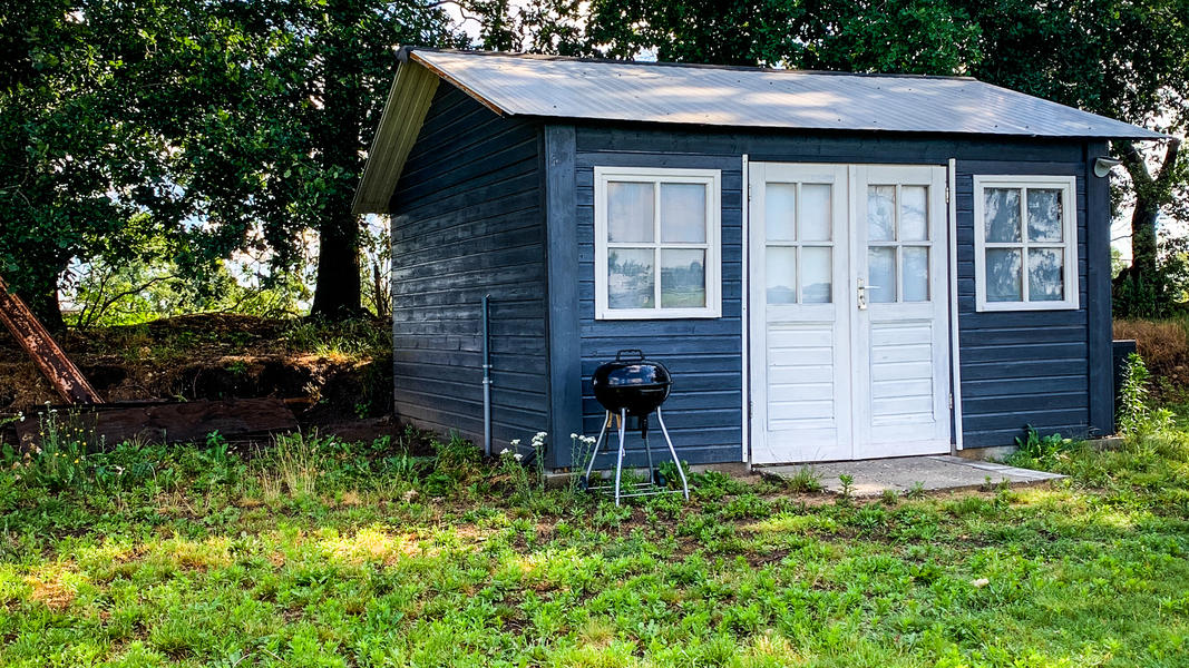 Cozy cottage Karmijn #2