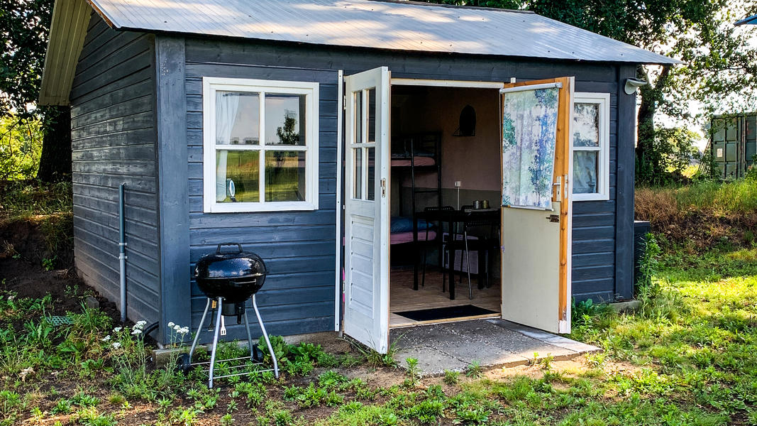 Cozy cottage Karmijn #6