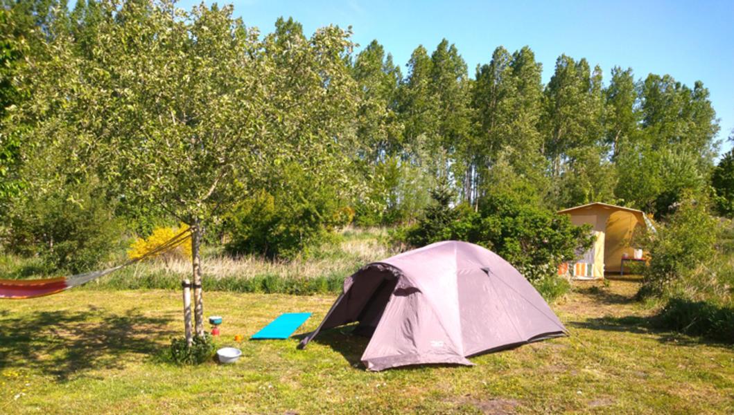 Romantisch kamperen off grid 2 #2
