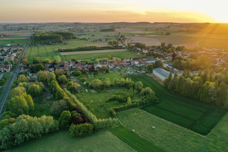 Geweldige plek in de Vlaamse Ardennen # 2 #4