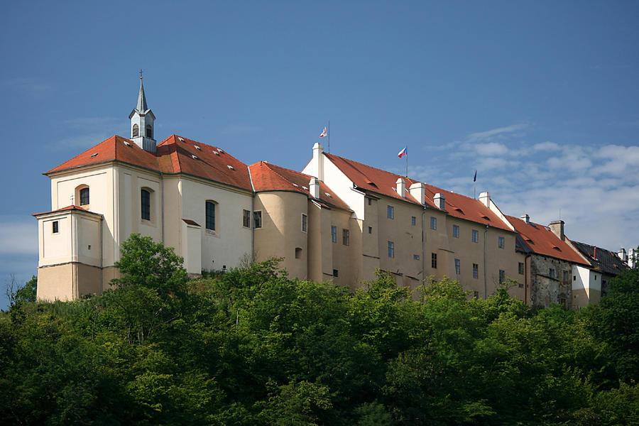 Romantische camping in de kloof van de Berounka-rivier, dichtbij Praag en de Boheemse kastelen #16