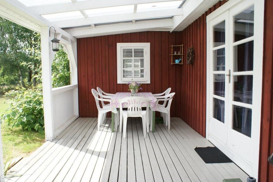 Summer house in the Swedish country side near lakes and forests #2