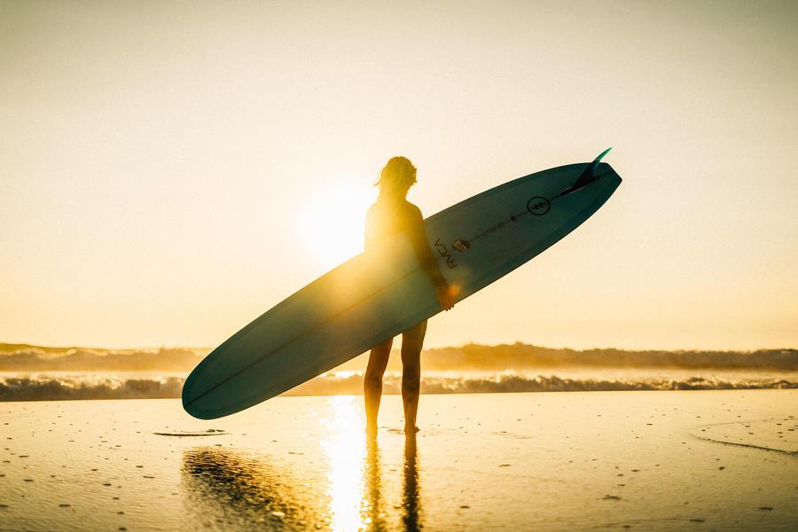 Dreamsea Surf Camp Frankrijk #9
