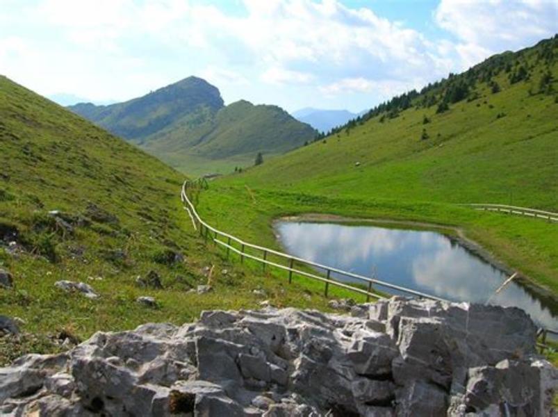 La Bassotta: praten over permacultuur en klimmen #13