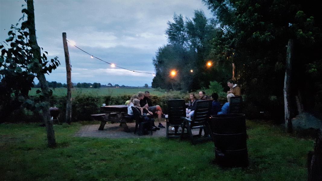 Lovely quiet orchard between meadows, near Zutphen #3