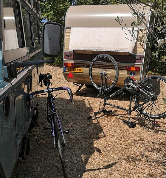 Camping Cabanon Bleu #6