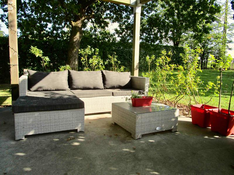 Comfortable camping in the peace and quiet of the Blue Ardennes! #10