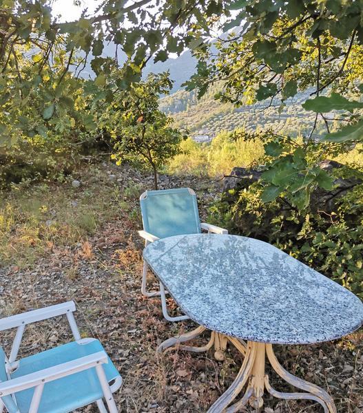 Camping Cabanon Bleu #11