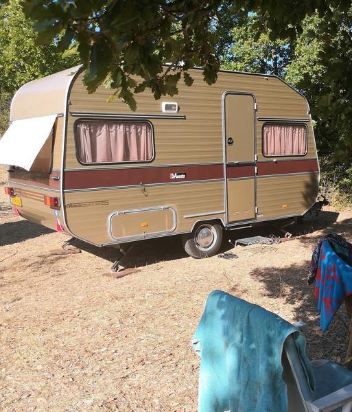 Camping Cabanon Bleu #7