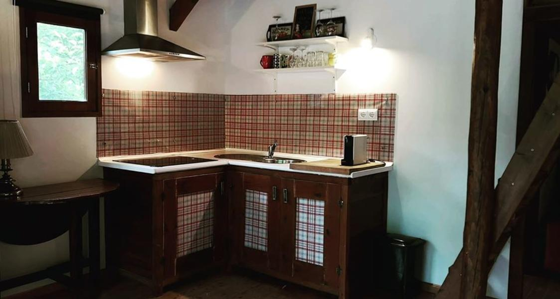 Wooden House - Vale da Silva VIllas #2