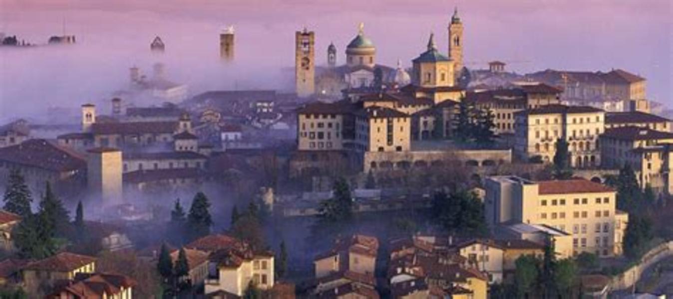 La Bassotta: praten over permacultuur en klimmen #10