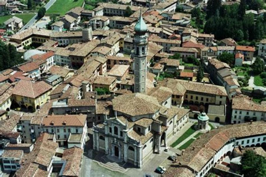 La Bassotta: praten over permacultuur en klimmen #11