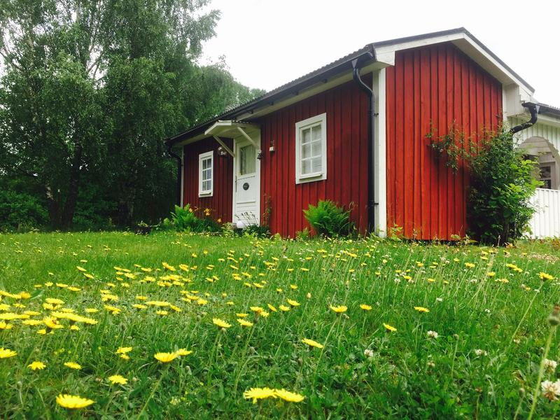 Summer house in the Swedish country side near lakes and forests #3
