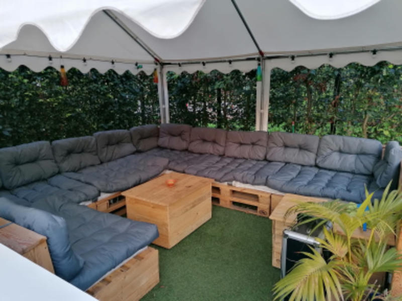 Birre's  Camper Space Basic 2 #5