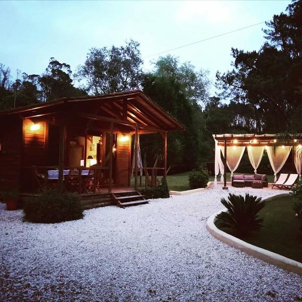 Wooden House - Vale da Silva VIllas #1