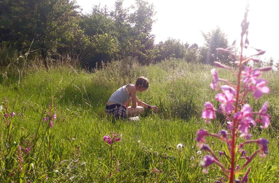 Camping an einem ruhigen Ort mit einem Teich! (1) #4